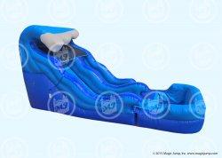 12 Wave Slide